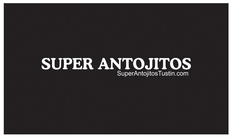 super-antojitos